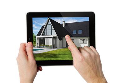 La technologie numérique, seule alternative pour gérer efficacement le parc immobilier français